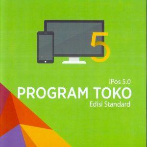 Jual Software Ipos