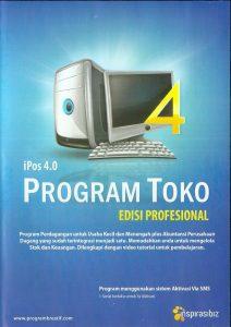 Jual Software Kasir Ipos