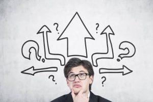 4 Kesalahan yang Harus Dihindari Pebisnis dalam Pengambilan Keputusan