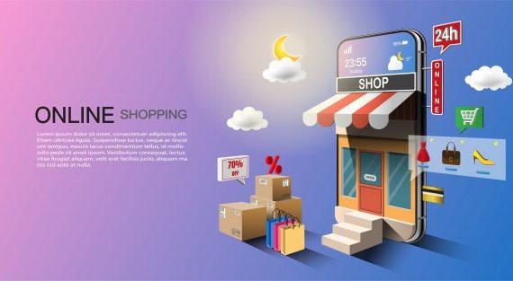 Bisnis Online Shop Ketika Pandemi? Berikut 6 Manfaat Manajemen Keuangan Perusahaan dengan Software!