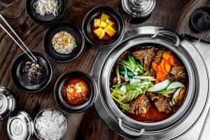 7 Ide Bisnis Makanan Khas Korea, Bisa Dicoba!